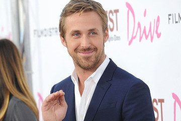 Ryan Gosling's Movie Hookup History