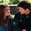 Nathan and Haley, 'One Tree Hill'