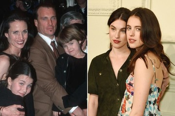 Andie MacDowell's Daughters Are All Grown Up (And on TV!)