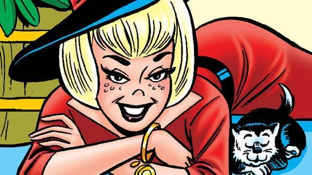 Cheers Witches! Netflix Swoops Dark'Sabrina the Teenage Witch Reboot From The CW