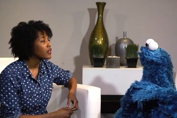 Feeling Lost in Life? Just Follow Cookie Monster's Advice