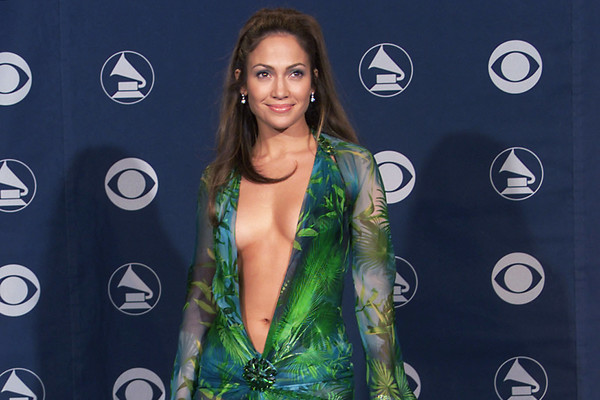 Jennifer Lopez Reveals How Her Iconic Versace Dress Helped Create Google Images