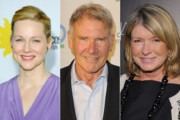 Celebrity Late Bloomers