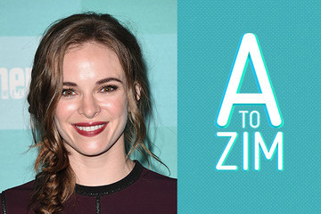 'The Flash' Star Danielle Panabaker Answers Our 26 Burning Questions
