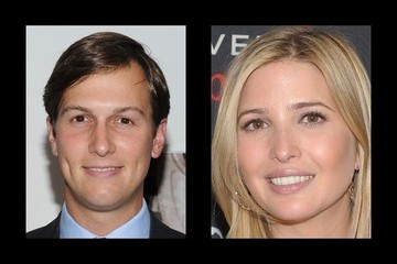 Jared Kushner Dating History