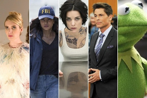 2015 Fall TV's Top 10 New Shows