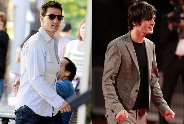 Tom Cruise has been cast in Doug Liman's All You Need is Kill.