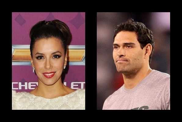 """did mark sanchez dating eva longoria Eva longoria's reality dating show """"ready for love"""" may have been pulled from  the air  penelope cruz sibling eduardo cruz and nfl athlete mark sanchez   and it looks like while the two did meet on the show, longoria."""