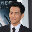 John Cho Photos