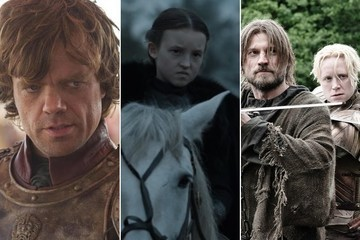 HBO Is Considering Four 'Game of Thrones' Spin-Offs From Established Film Writers