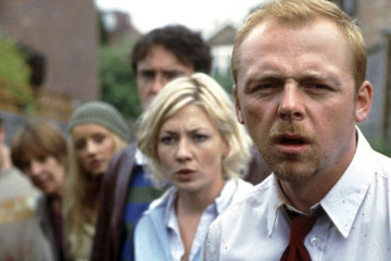 7 Things Every 'Shaun of the Dead' Fan Should Know About
