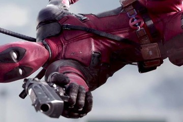A 'Deadpool' Sequel Is Already on Its Way