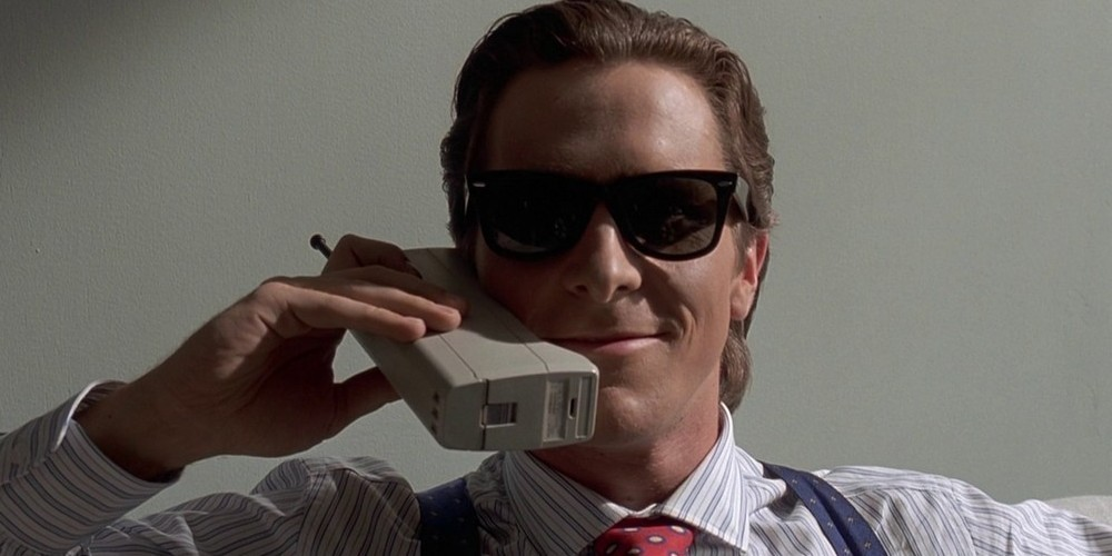 20 Things You Never Knew About \'American Psycho\' - Beyond the Box ...