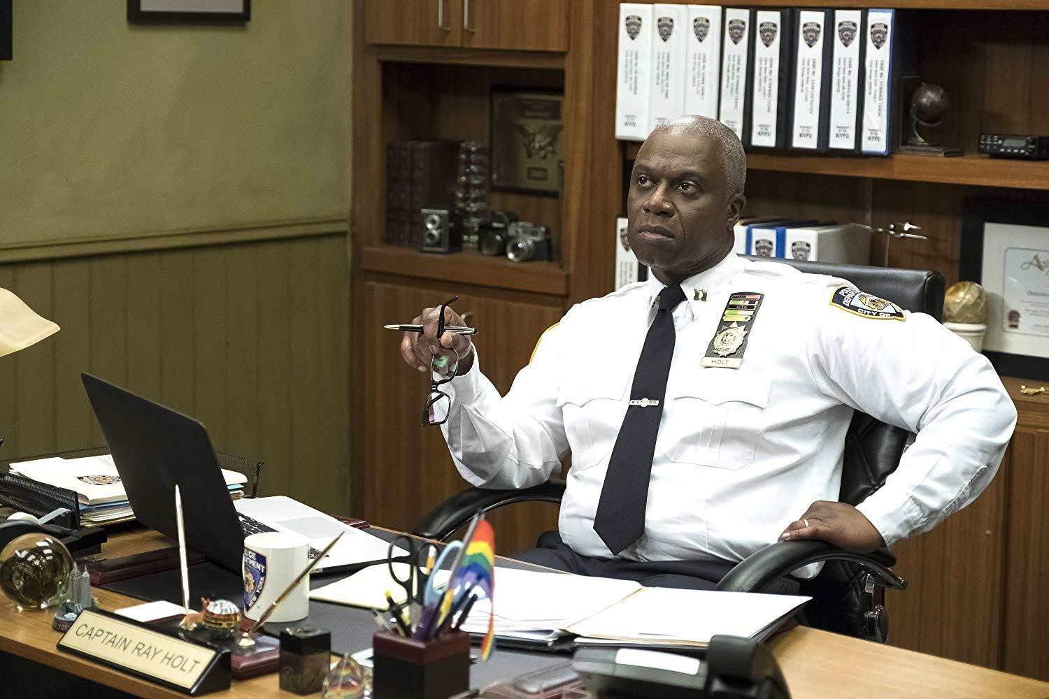 'Brooklyn Nine-Nine' Season 6 Is Going To Be Longer Than Ever