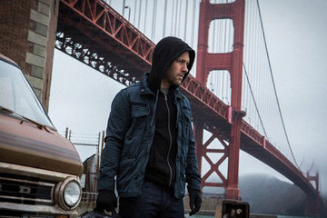 First Look: Paul Rudd in 'Ant-Man'