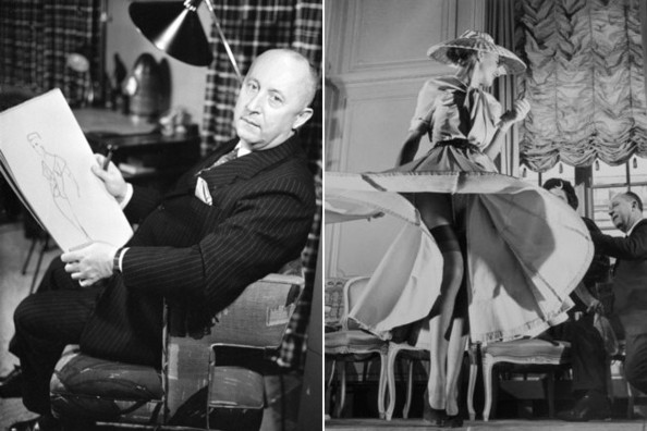 Christian Dior: Destined For Decadence