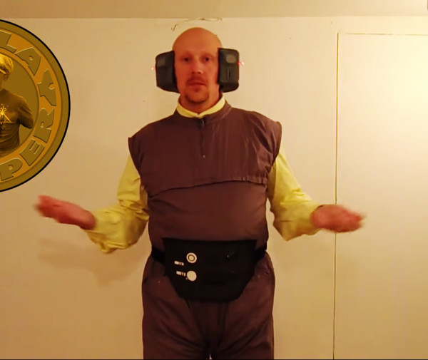 lobot that guy from cloud city clever diy star wars costumes
