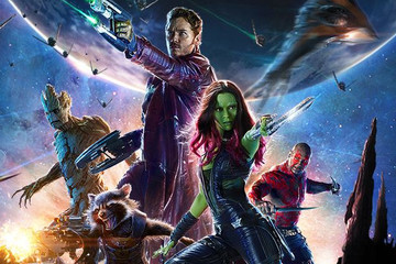 Here's Why the 'Guardians of the Galaxy' Soundtrack Is Killing It