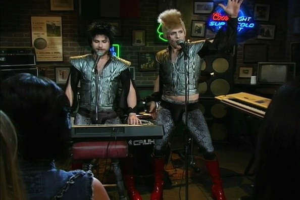 Chemical Toilet And The Electric Dream Machine It S Always Sunny In Philadelphia