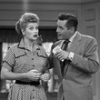 Lucy and Ricky, 'I Love Lucy'