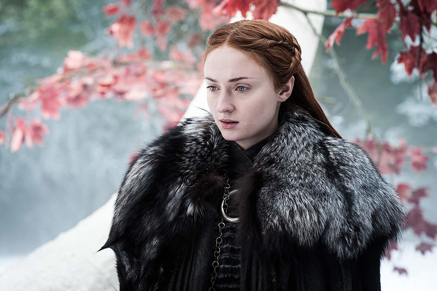 'Game Of Thrones' Season 8 Premiere Recap: 'Thrones' Is Back And Winterfell Is The Place To Be