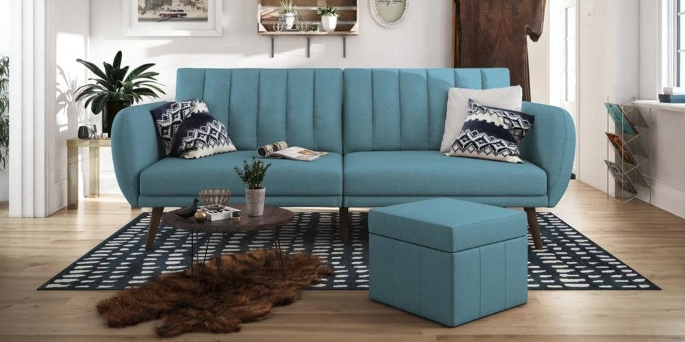Stylish Sofa Beds You Ll Actually Want In Your Home Sofas And Couches Lonny