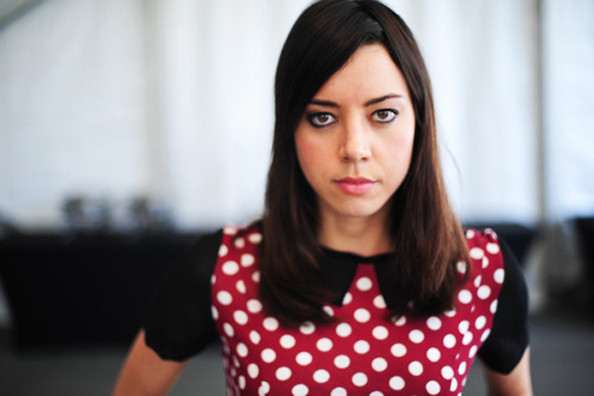 Aubrey Plaza - Celebrities Who Auditioned for 'SNL' and Got Rejected