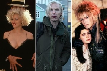 The Coolest Hairstyles in Movies