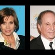 Carrie Fisher dated Paul Simon