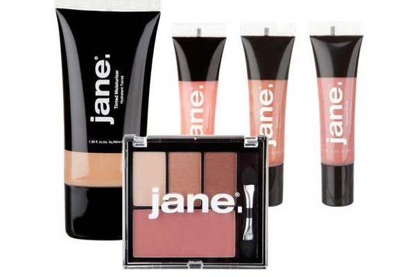It's Baaaaack! Jane Cosmetics Relaunches This Month
