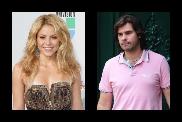 Who is shakira dating 2011