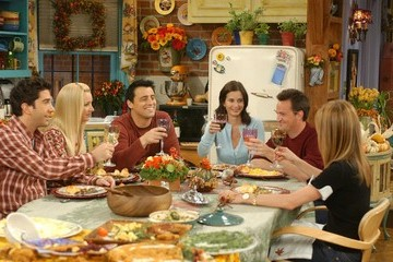TV Marathons to Watch This Thanksgiving Holiday Weekend