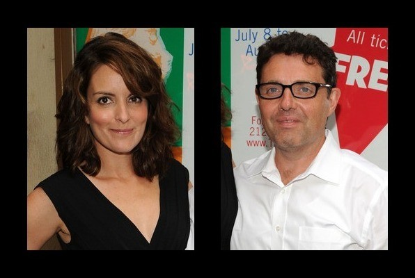 Tina Fey is married to Jeff Richmond