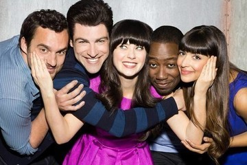 The Cast Of 'New Girl' Is Almost As Sad About The Series Finale As I Am
