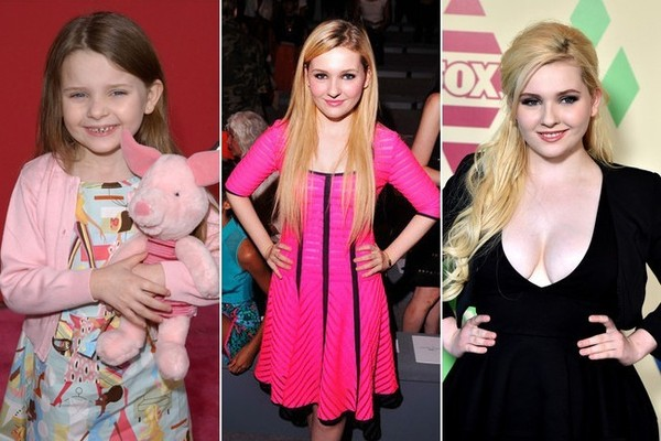 Then and Now: From 'Little Miss Sunshine' to 'Scream Queens'