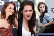 Making Faces with Kristen Stewart