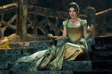 Listen to Anna Kendrick's 'Into the Woods' Song