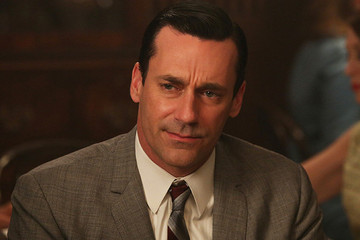 'Mad Men' Season 6, Episode 11 Recap - 'Favors'
