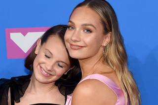 Would Maddie Ziegler Or Millie Bobby Brown Be Your Bestie?
