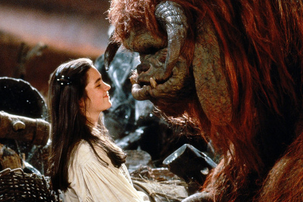 The Voices Behind Your Favorite Characters from 'Labyrinth'