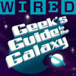 'Geek's Guide to the Galaxy'