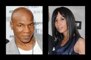 Mike Tyson Dating History