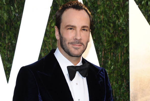 Tom Ford Is Inviting Bloggers to His First 'Real' Runway Show