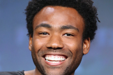 'Community' Star Donald Glover Has Welcomed His First Child
