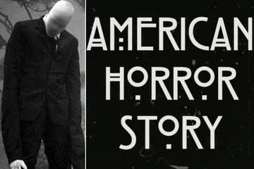 Could Season 6 of 'American Horror Story' Be 'Slender Man'-Themed?