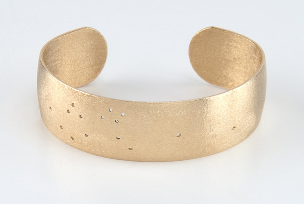 StyleBistro STUFF: Julie Nolan's Astrological Cuffs