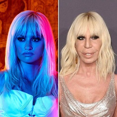 159a8cf1253 Donatella Versace - Here s What the  Assassination of Gianni Versace ...