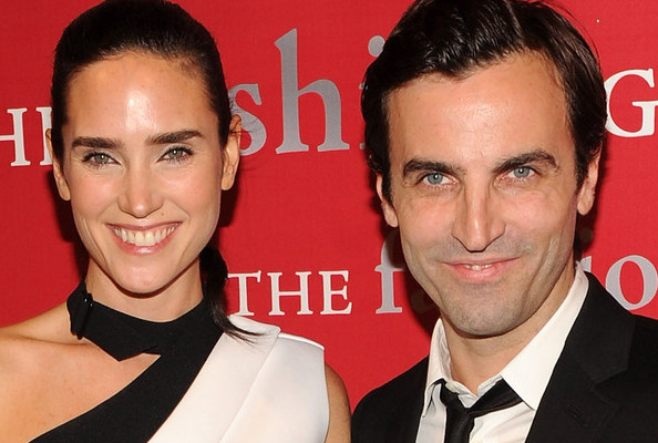Rumor: Nicolas Ghesquiere Approached by Backers to Launch His Own Label