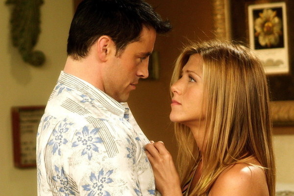 TV Couples Who Should Have Never Gotten Together