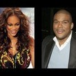 Tyra Banks was rumored to be with Tyler Perry